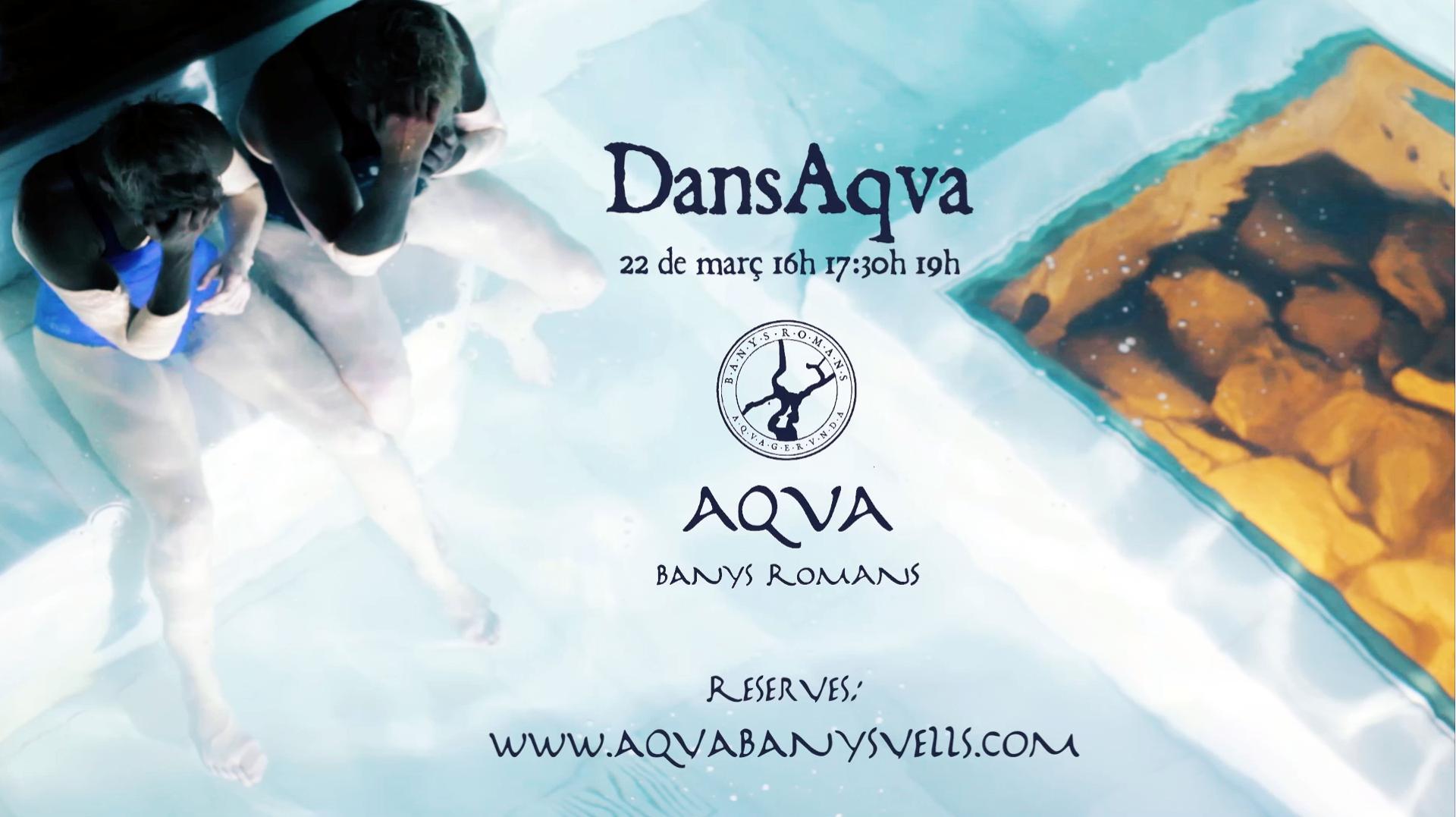 DansAqva - Sesión 17h30