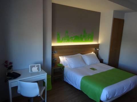 Hotel Margarit **