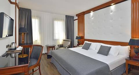 Hotel Melià Girona ****