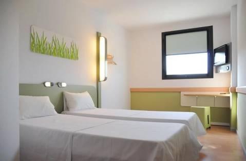 Hotel Ibis Budget *