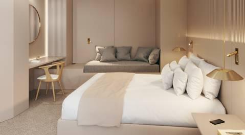 Hotel Carlemany ****
