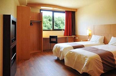 Hotel Ibis Girona Nord **