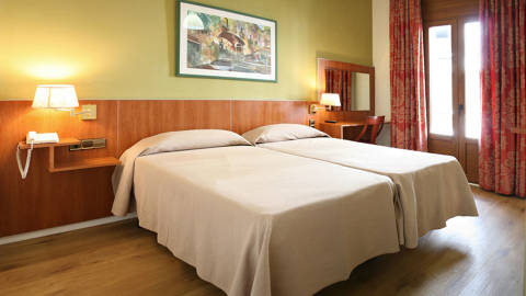 Hotel Europa **