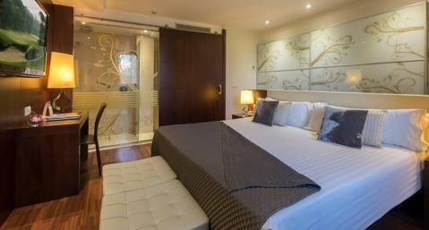 Hotel Gran Ultonia ****
